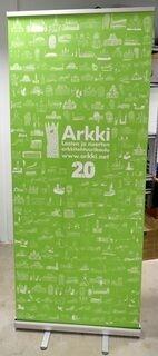 85x200cm Arkki