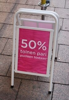 A-Stend 50%