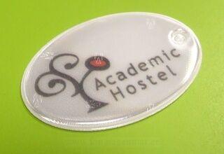 Logohelkur Academis Hostel
