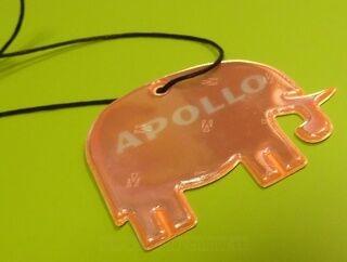 Logohelkur Apollo