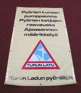 PVC reklaam