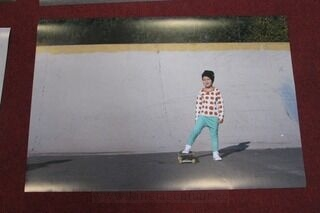 Fotoplakat 70x50cm