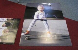 Plakatid fotodest
