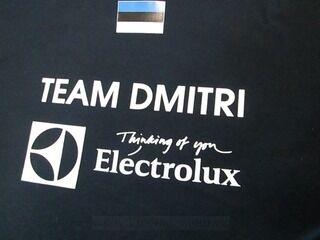Logo Team Dmitri