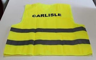 Turvavest Carlisle