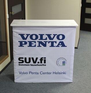 Volvo laud