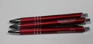 Pastakad NorgeHus
