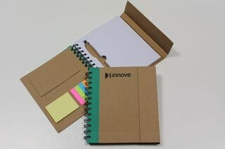 Eco notebook Innove