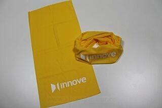 Multifunctional bandana innove