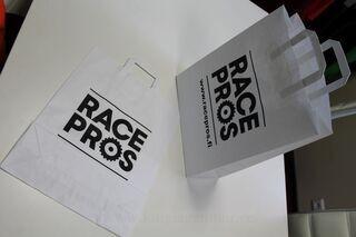 Paberkott RacePro