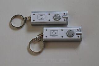 Logolla avaimenperä