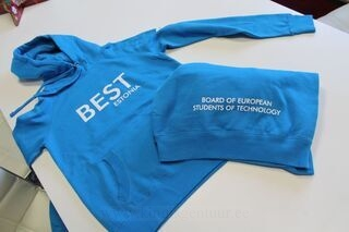 BEST- Estonia dressipluus