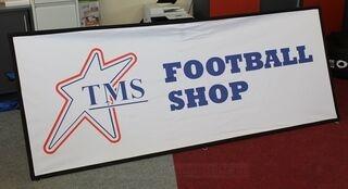Football Shop banneri