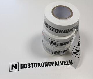 Estenauha Nostokonepalvelu