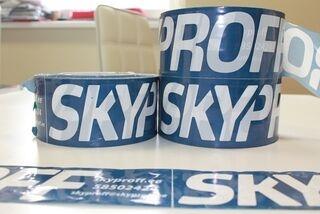 Piirdelint Skyproff