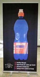 Roll Up 120 x 200 cm