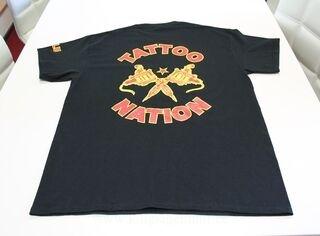T-särl Tattoo Nation