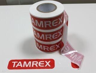 Ohutuslint Tamrex