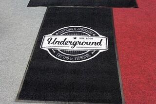 Reklaamvaip Underground