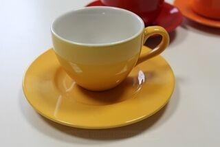 Kohvitass Diana