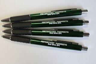 Metallist pastakas