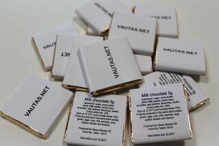Shokolaad Vautas.net