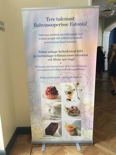 Roll up Rahvusooper Estonia