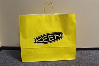 Paper bag KEEN