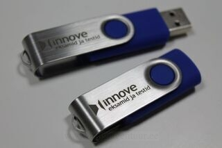 Usb with logo Innove