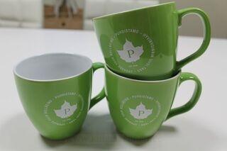 Puhdistamo Real Foods mugs