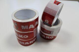 Mako tape