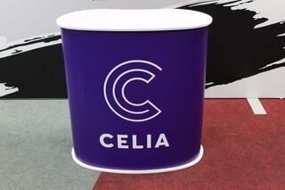 Celia counter