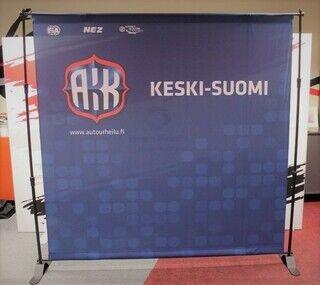 Reklaamsein Keski-Suomi