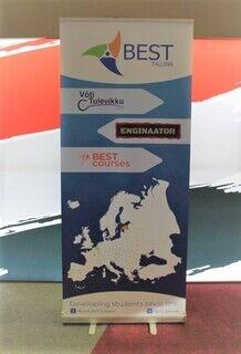 Best-Estonia reklaambänner