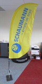 Tuuliviiri lippu T-S