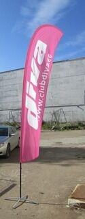 Tuuliviiri lippu T-M Diva