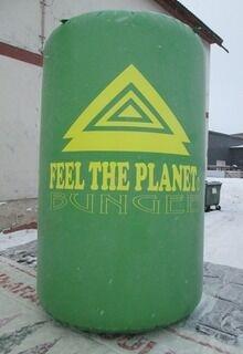 Feel the Planet silinteri