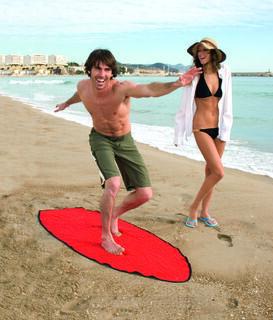 Rätik Surfboard