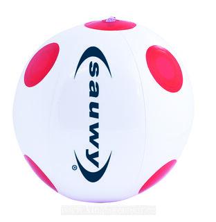 Täispuhutav pall Anfield