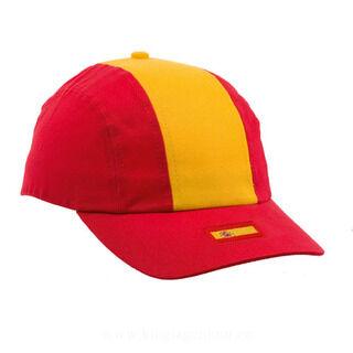 Riigi värvides nokamüts