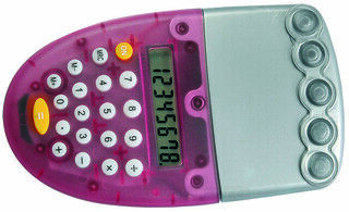 Kalkulaator Ozone