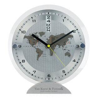 CrisMa desk clock