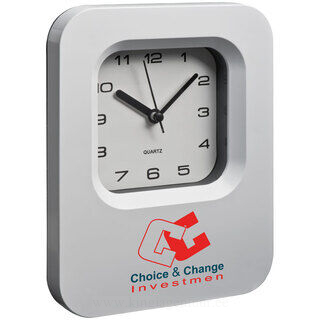 Desk/wall clock