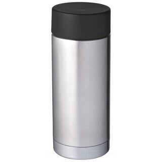 Mini thermal flask made of stainless steel 2. picture