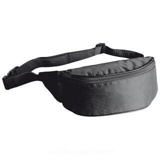 Nylon waist bag