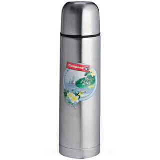 Stainless steel thermal flask 2. picture
