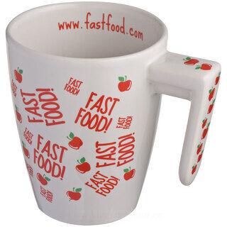 Bellied mug