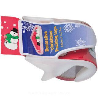 Jõuluteemaline teip