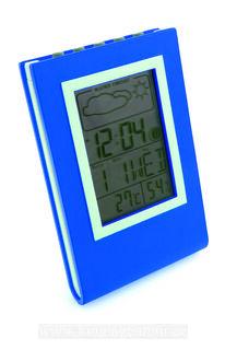Elektrooniline kell/ilmajaam Etna 3. pilt