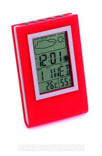 Elektrooniline kell/ilmajaam Etna 2. pilt